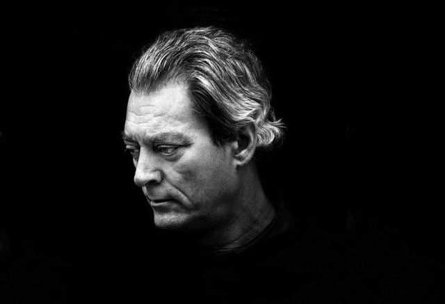 Paul Auster Görünmeyen