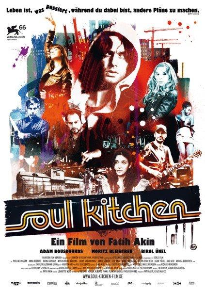 Soul Kitchen - Aşka Ruhunu Kat