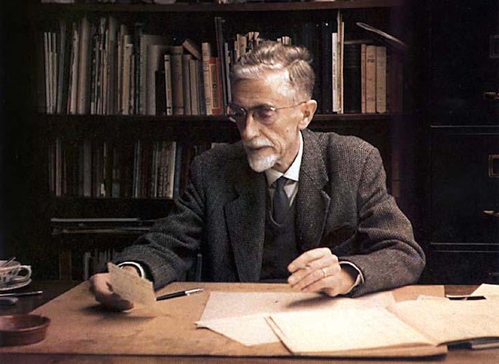 Maurits Cornelis Escher – Reptiles ve Hayatı