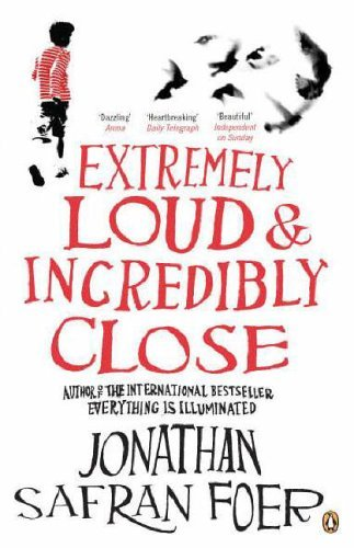 Aşırı Gürültülü ve İnanılmaz Yakın – Jonathan Safran Foer