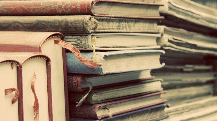 Okunacak Kitaplar Listesi