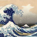 Katsushika Hokusai – The Great Wave