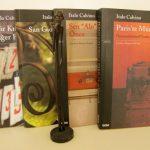 Italo Calvino – Bir Kış Gecesi Eğer Bir Yolcu