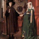 Jan van Eyck – Arnolfini'nin Evlenmesi