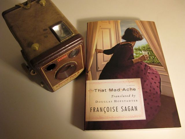 Françoise Sagan, That Mad Ache