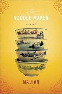 the noodle maker a novel large