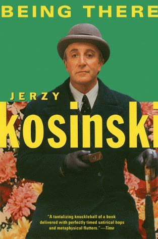 Jerzy Kosinski - Bir Yerde