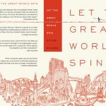 Colum McCann – Let The Great World Spin
