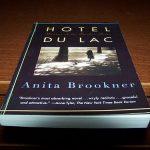 Anita Brookner – Hotel Du Lac