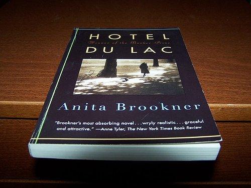 Anita Brookner - Hotel Du Lac