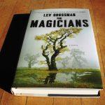 Lev Grossman – Büyücüler