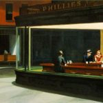 <!--:tr-->Edward Hopper / Nighthawks<!--:-->