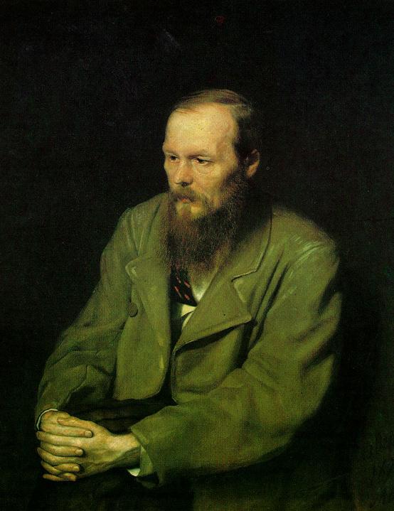 Karmazov Kardeşler Dostoyevski