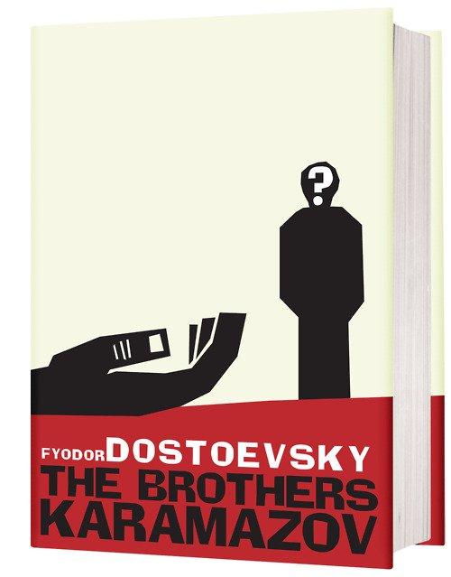 Karamazov Kardeşler ve Canım Dostoyevski