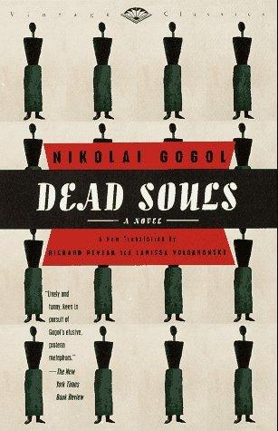 Gogol Ölü Canlar