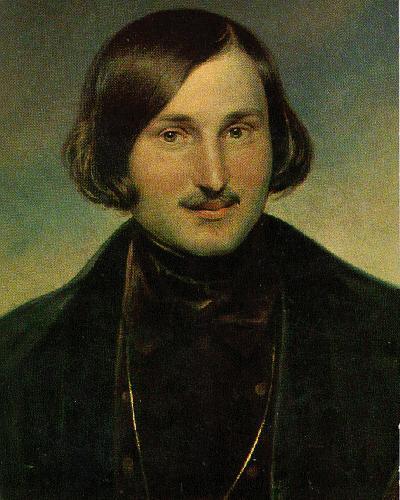Gogol, beni de yanında götürsene...