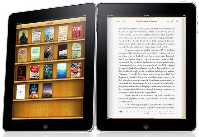iPad Elime Geçtiğinden Beri…