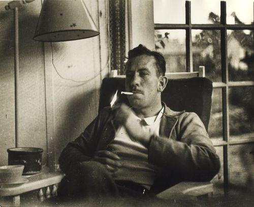 Fareler ve İnsanlar John Steinbeck