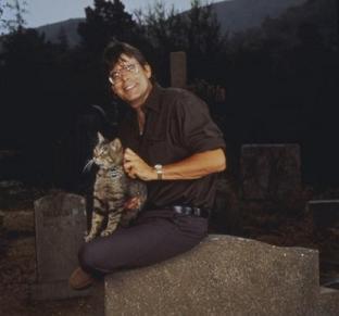 Yazarlar ve Kedileri