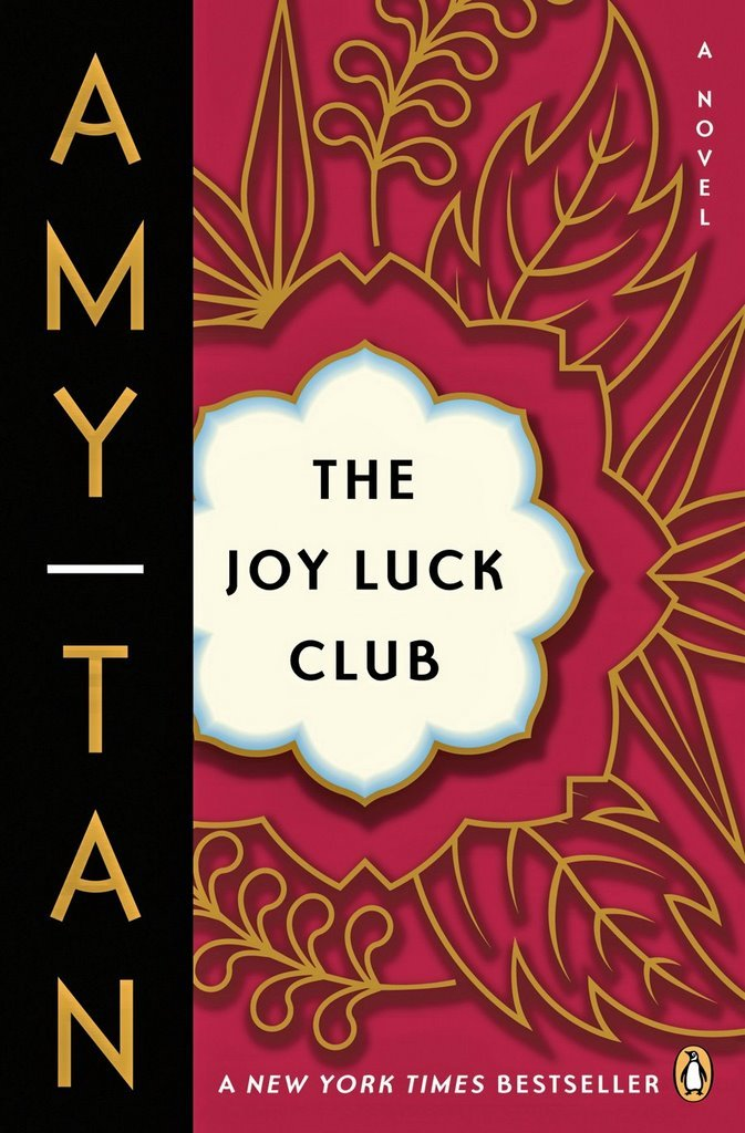 The Joy Luck Club / Talih Kuşu - Amy Tan