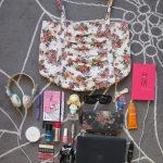 Sevgiliyle whatsinmybag – Evde sıkılmaca