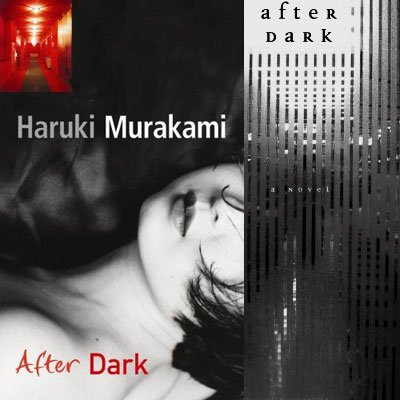 After Dark – Haruki Murakami