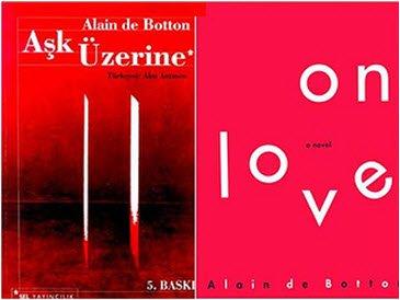 Aşk Üzerine