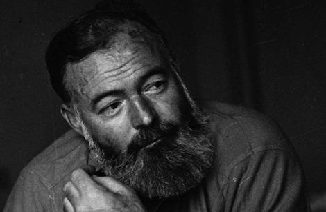 Hemingway Yaşlı Adam ve Deniz