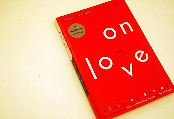 Alain de Botton - Aşk Üzerine