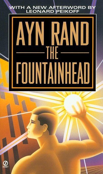 Ayn Rand – Hayatın Kaynağı / The Fountainhead