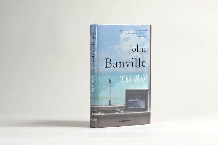 The Sea – John Banville