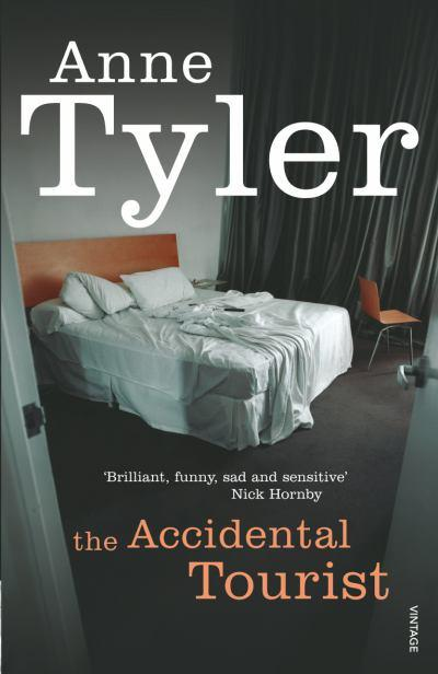 Anne Tyler – The Accidental Tourist