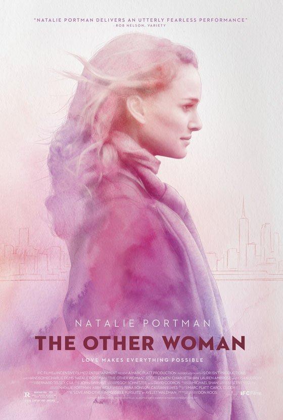 The Other Woman - Yuva Yıkanın Yuvası Olmaz Demiş Atalarımız