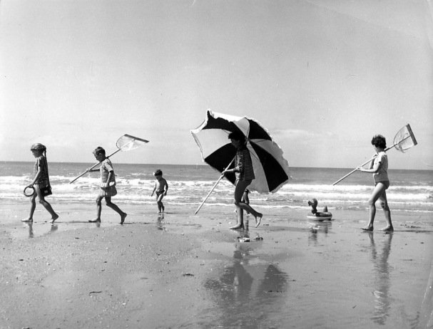 diaporama1958 la peche a penestinaout 1956