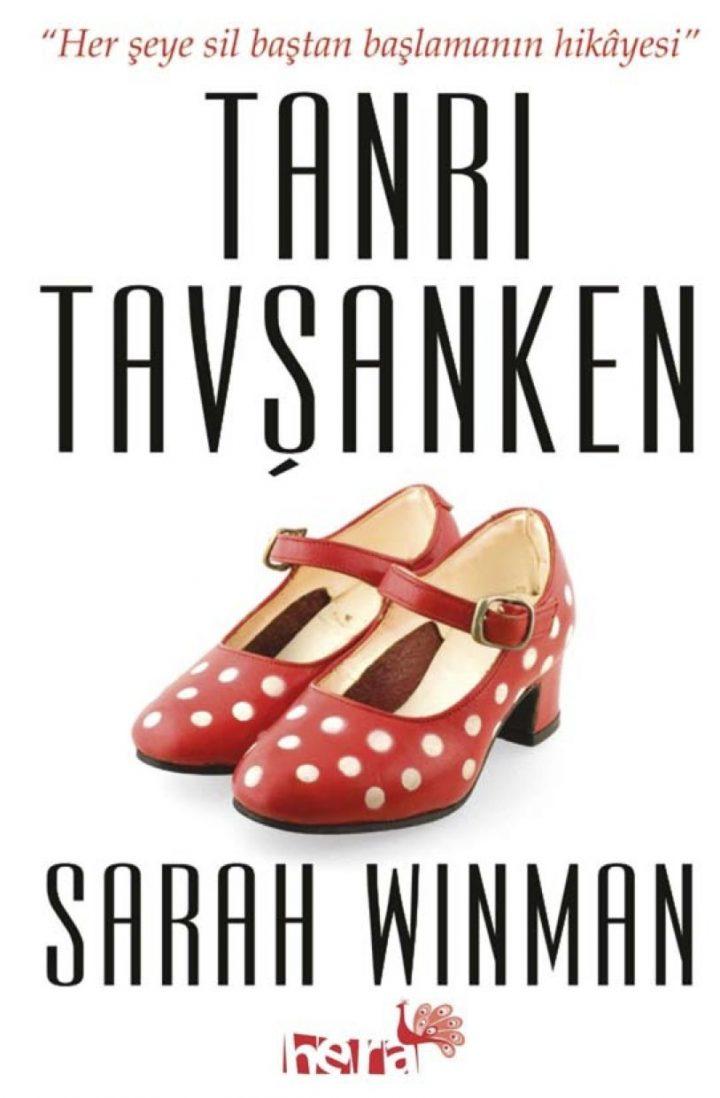 Sarah Winman - Tanrı Tavşanken