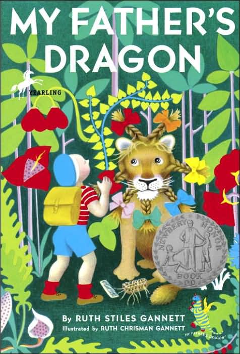 Newberry Medal, Ödüllü Çocuk Kitapları