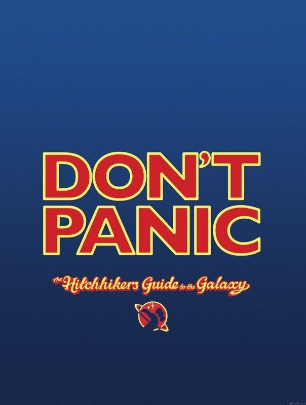 Douglas Adams - Otostopçunun Galaksi Rehberi