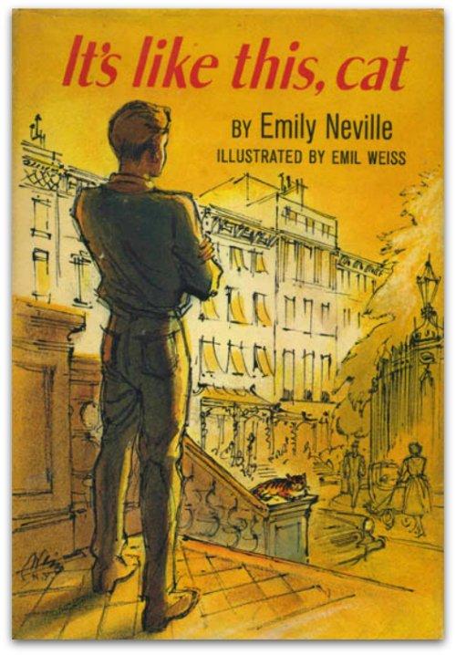 Emily Neville