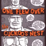 Ken Kesey – Guguk Kuşu (One Flew Over the Cuckoo's Nest)