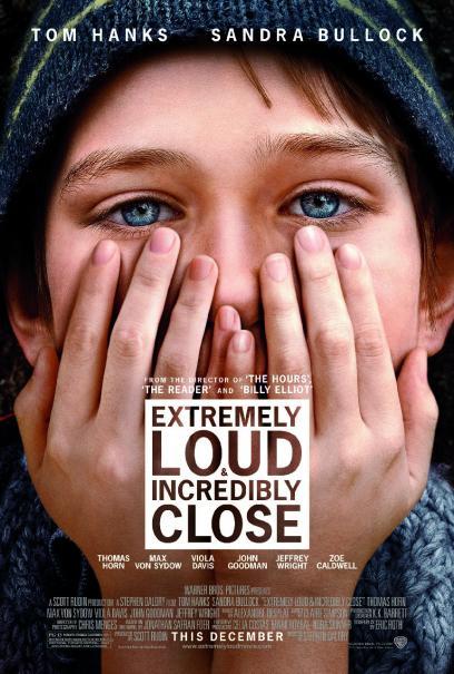 Extremely Loud & Incredibly Close - Aşırı Gürültülü ve İnanılmaz Yakın