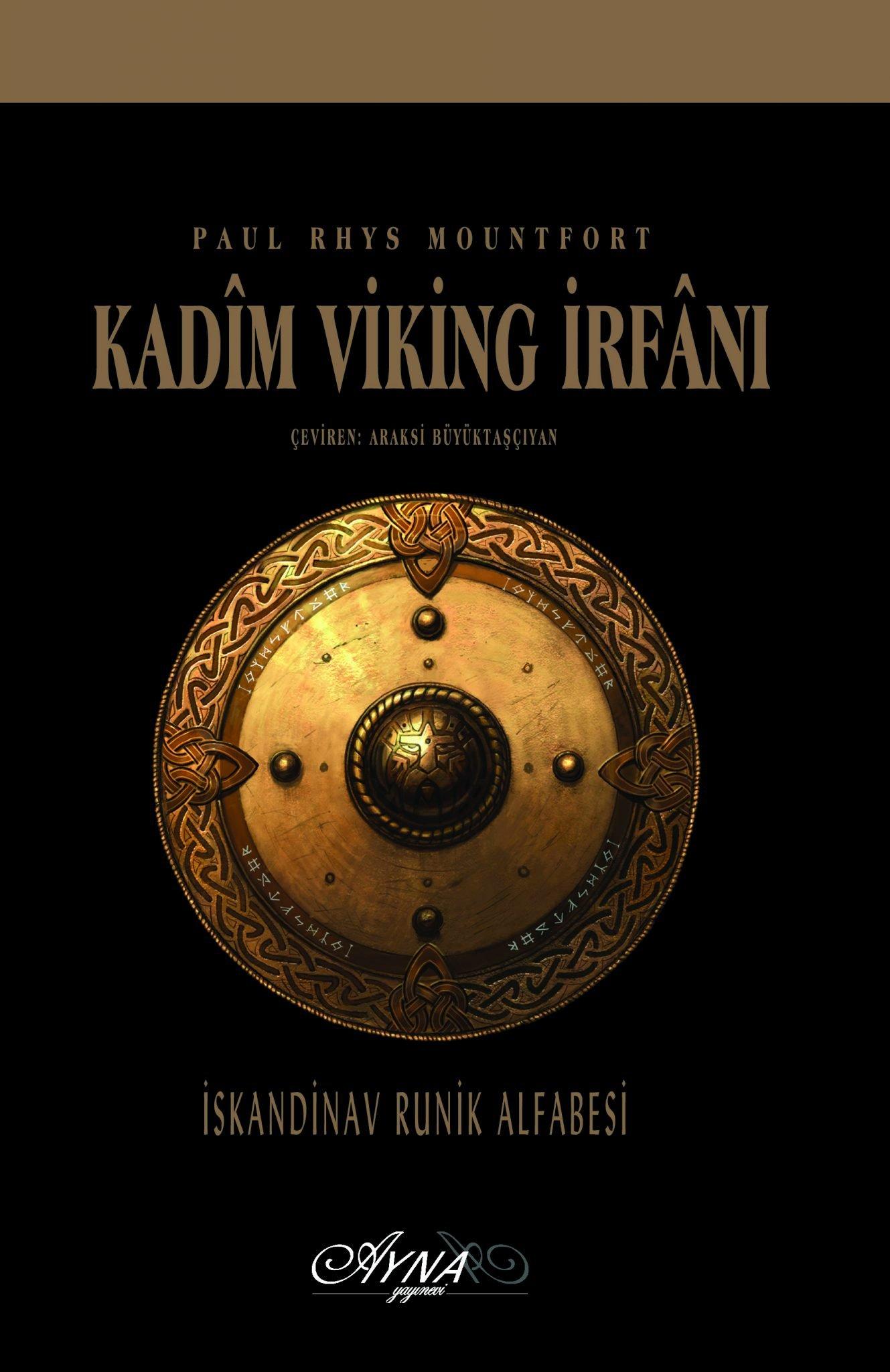 Kadîm Viking İrfânı - Paul Rhys Mountfort