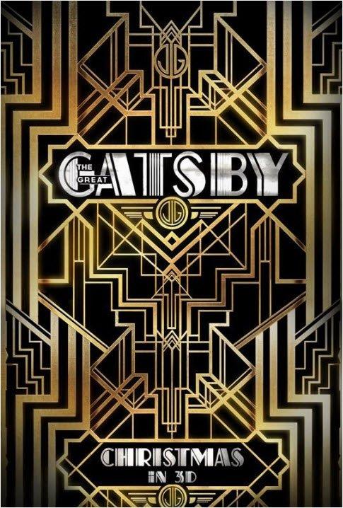 The Great Gatsby Leonardo DiCaprio ile geliyor!
