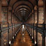Avrupa'nın Şahane Kütüphaneleri – 1