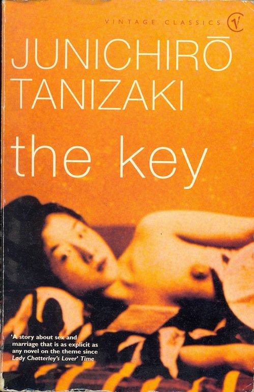 Junichiro Tanizaki - Anahtar