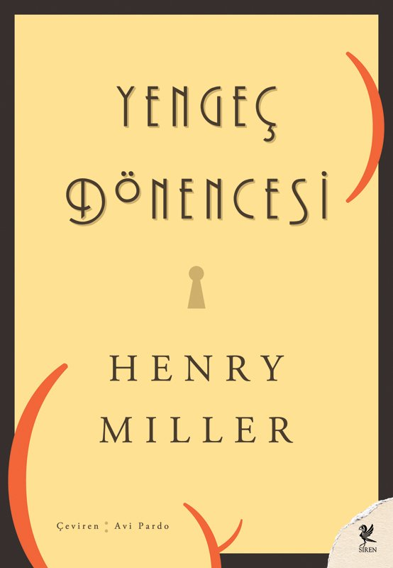 Yengeç Dönencesi – Henry Miller