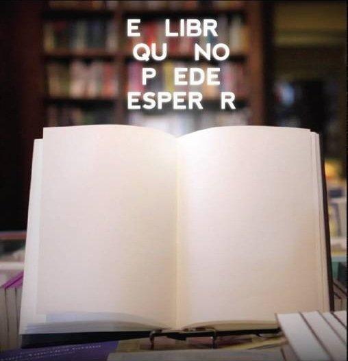 Mürekkebi Kaybolan Kitap!