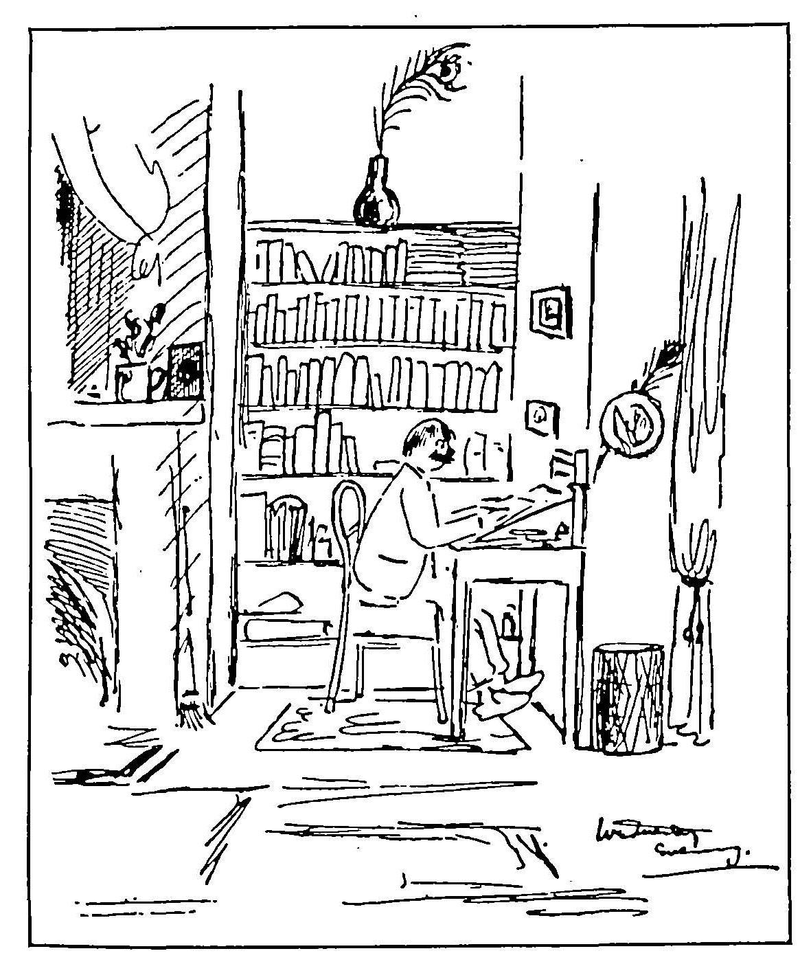 H.G. Wells (1866–1946)