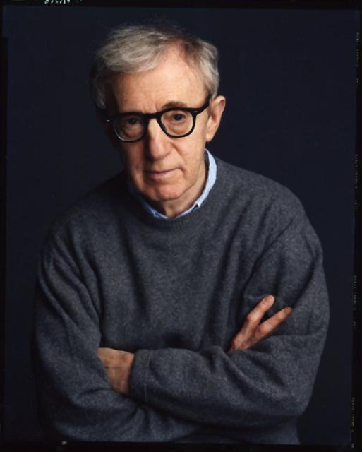 Woody Allen - Eğrisi Doğrusu