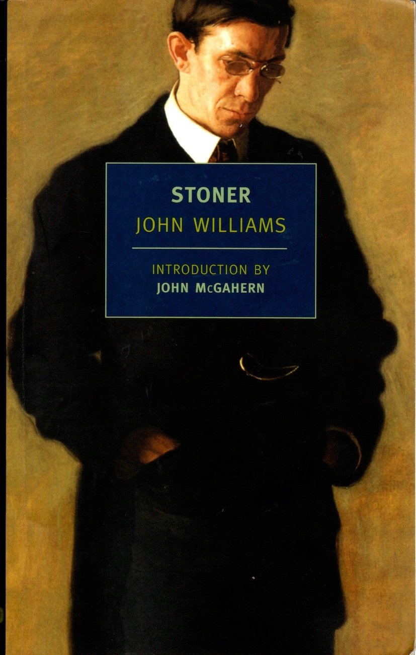 John Edward Williams, Stoner