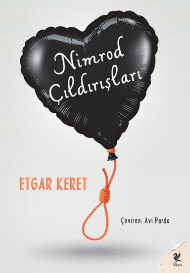 Etgar Keret – Nimrod Çıldırışları